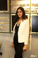 Simran Chowdary at Launch Of Celeb Konect (1)
