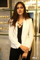 Simran Chowdary at Launch Of Celeb Konect (2)