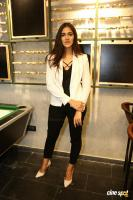 Simran Chowdary at Launch Of Celeb Konect (5)