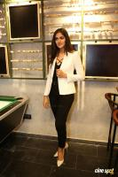Simran Chowdary at Launch Of Celeb Konect (6)