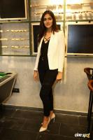 Simran Chowdary at Launch Of Celeb Konect (7)
