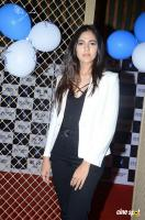 Simran Chowdary at Launch Of Celeb Konect (8)
