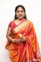 Rohini at South Indian Film Womens Association Launch