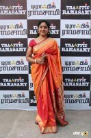 Rohini at Traffic Ramaswamy Teaser Launch (1)
