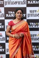 Rohini at Traffic Ramaswamy Teaser Launch (2)