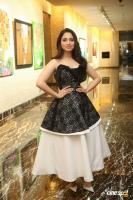Tamannaah at Naa Nuvve Audio Launch (3)