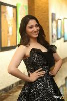 Tamannaah at Naa Nuvve Audio Launch (8)