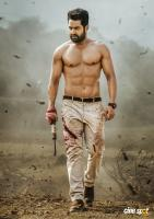 Jr NTR in Aravindha Sametha