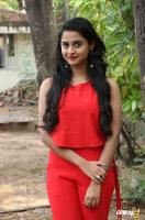 Arthana Binu at Sema Movie Press Meet (4)