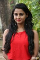 Arthana Binu at Sema Movie Press Meet (5)