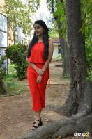 Arthana Binu at Sema Press Meet (4)