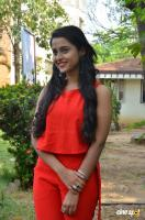 Arthana Binu at Sema Press Meet (5)