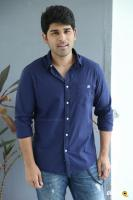 Allu Sirish Birthday Interview Photos (13)