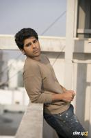 Allu Sirish Latest PhotoShoot (4)
