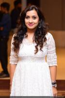 Poojitha Menon at Neerali Audio Launch (2)