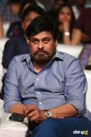 Chiranjeevi at Tej I Love You Audio Launch (3)