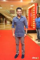 Jr NTR at Naa Nuvve Pre Release Event (2)