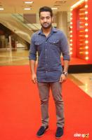 Jr NTR at Naa Nuvve Pre Release Event (3)