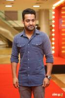 Jr NTR at Naa Nuvve Pre Release Event (4)