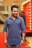 Jr NTR at Naa Nuvve Pre Release Event (6)