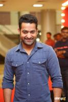 Jr NTR at Naa Nuvve Pre Release Event (8)