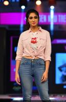 Deepti Sati at Lulu Fashion Week (4)