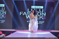 Sruthi Ramachandran at Lulu Fashion Week (1)