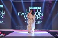 Sruthi Ramachandran at Lulu Fashion Week (2)