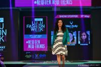 Poojitha Menon at Lulu Fashion Week (1)