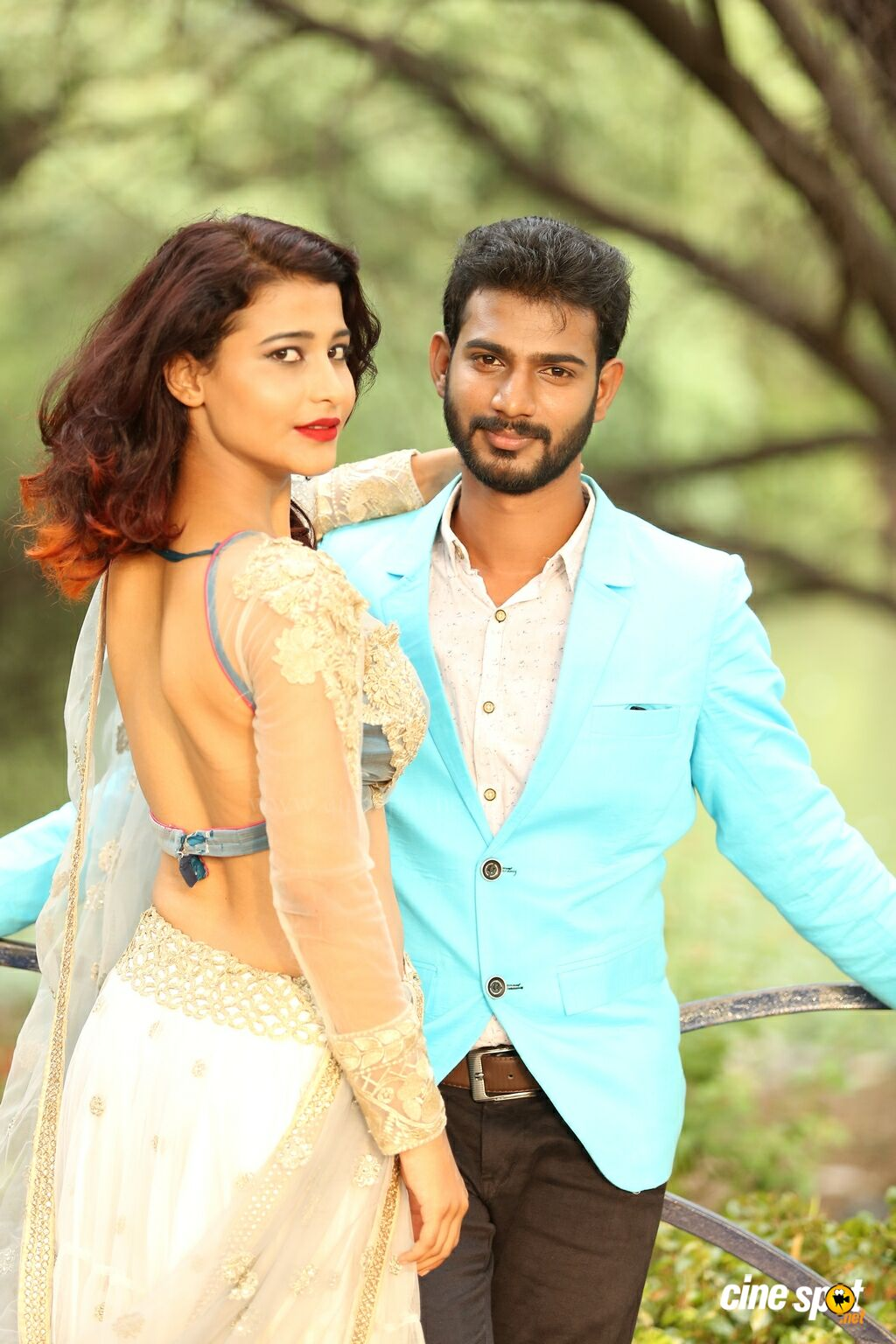 M6 Telugu Movie New Stills (10)