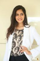 Simran Chowdary at Ee Nagaraniki Emaindi Press Meet (5)
