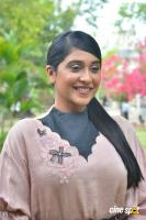 Regina at Mr Chandramouli Press Meet (17)