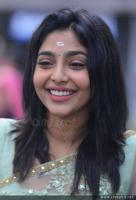 Aishwarya Lekshmi at Vijay Superum Pournamiyum Pooja (1)