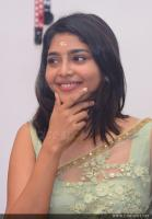 Aishwarya Lekshmi at Vijay Superum Pournamiyum Pooja (13)