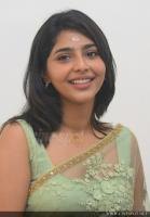 Aishwarya Lekshmi at Vijay Superum Pournamiyum Pooja (8)