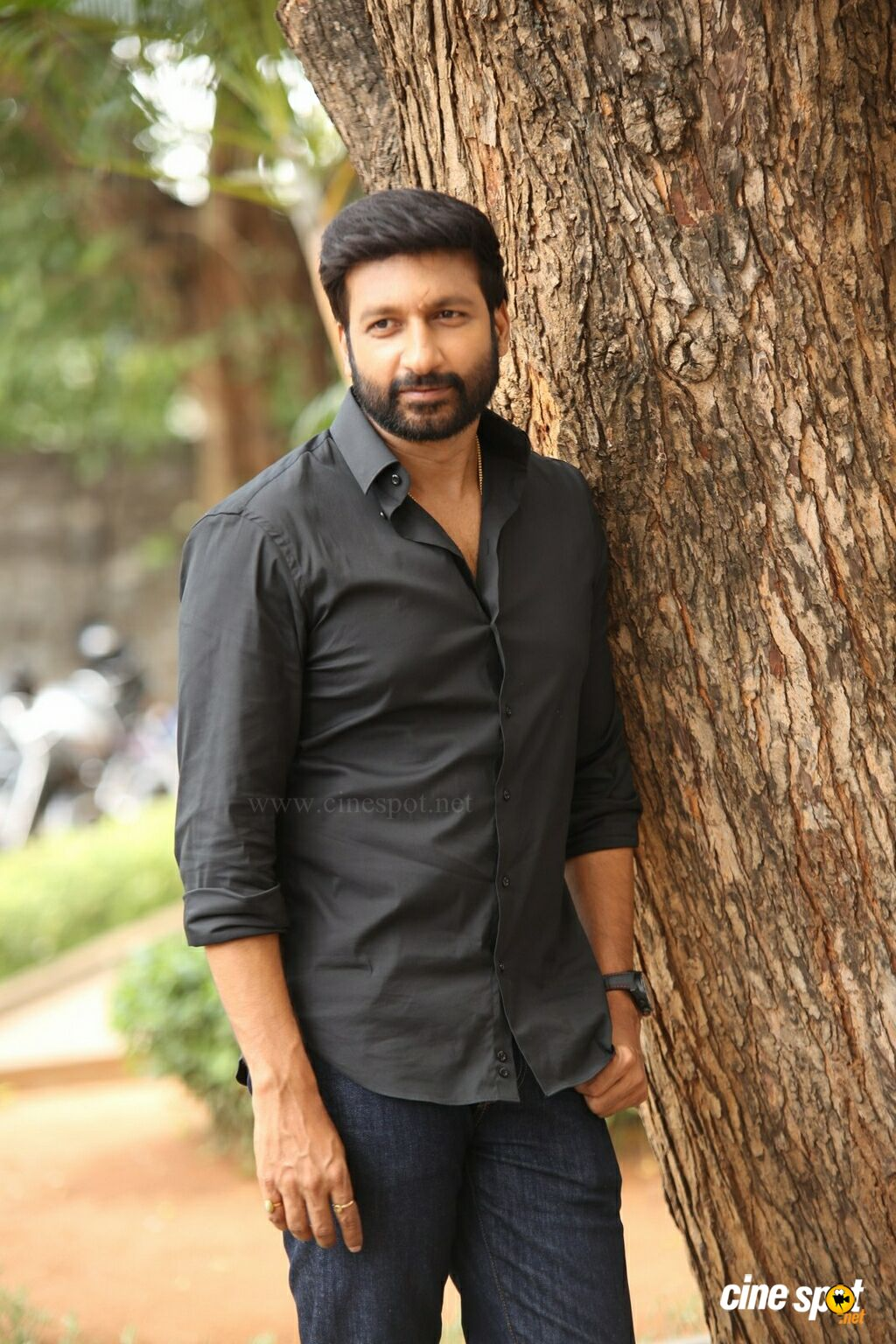 Gopichand Interview About Pantham Movie (17)