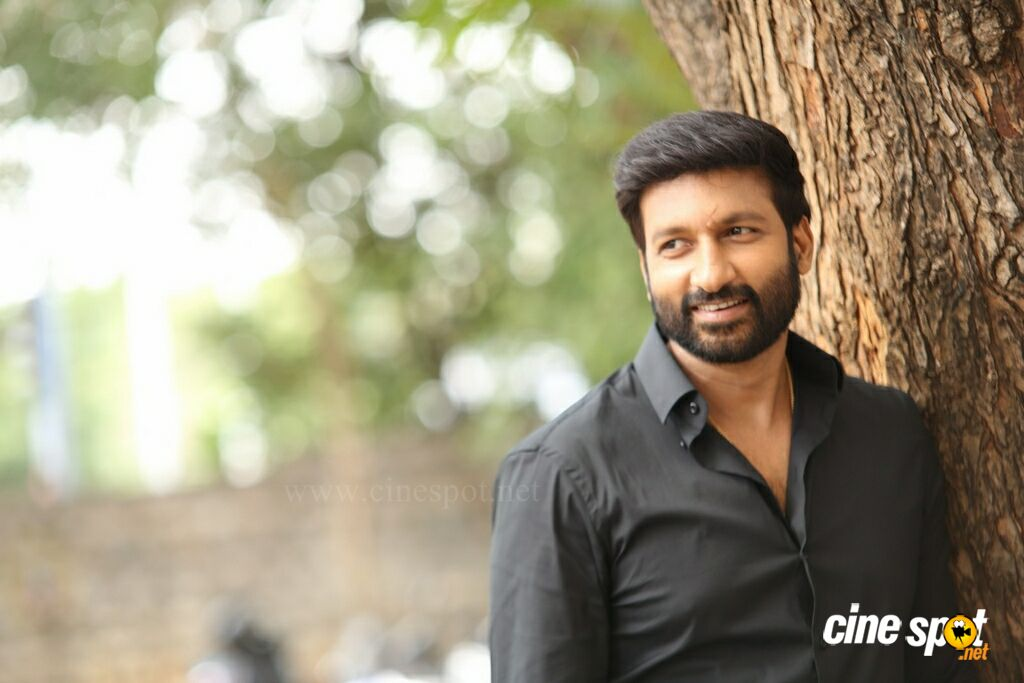 Gopichand Interview About Pantham Movie (20)