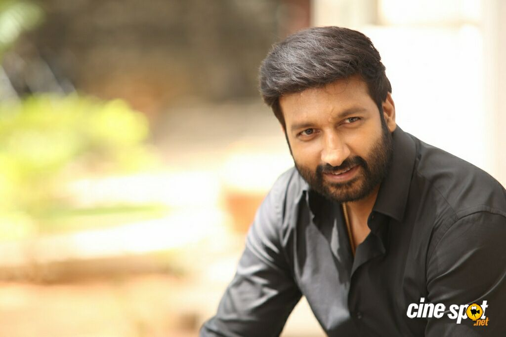 Gopichand Interview About Pantham Movie (30)