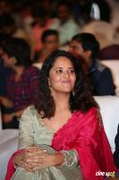 Anasuya at Rangasthalam 100 Days Celebrations (14)