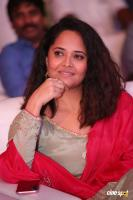 Anasuya at Rangasthalam 100 Days Celebrations (5)