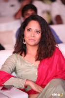 Anasuya at Rangasthalam 100 Days Celebrations (6)