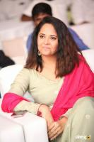 Anasuya at Rangasthalam 100 Days Celebrations (7)