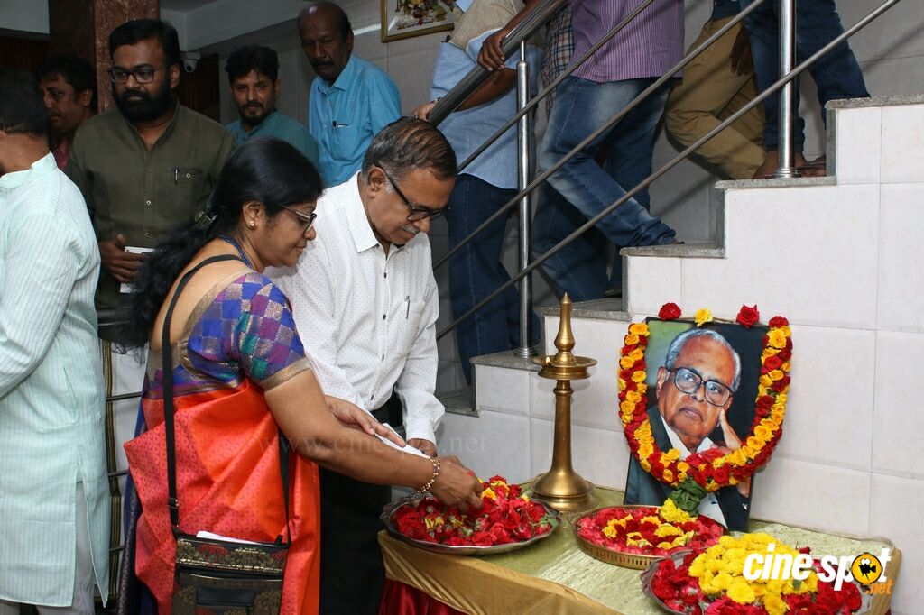 K Balachander 88th Birthday (15)