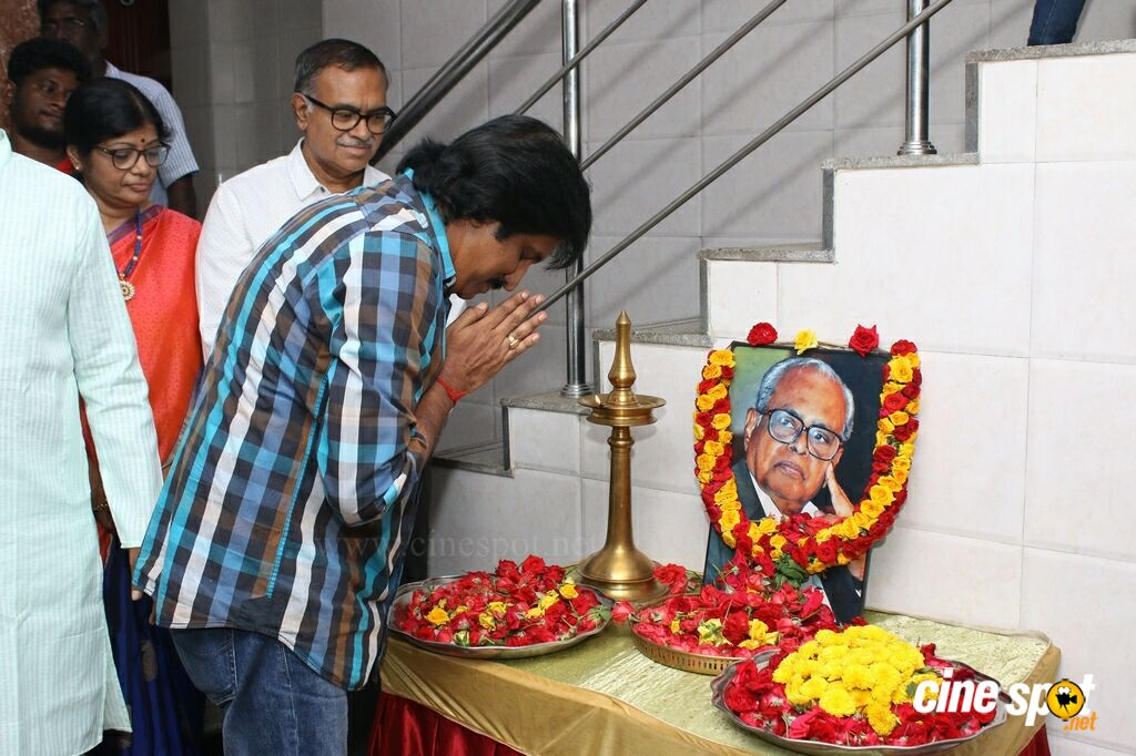 K Balachander 88th Birthday (22)
