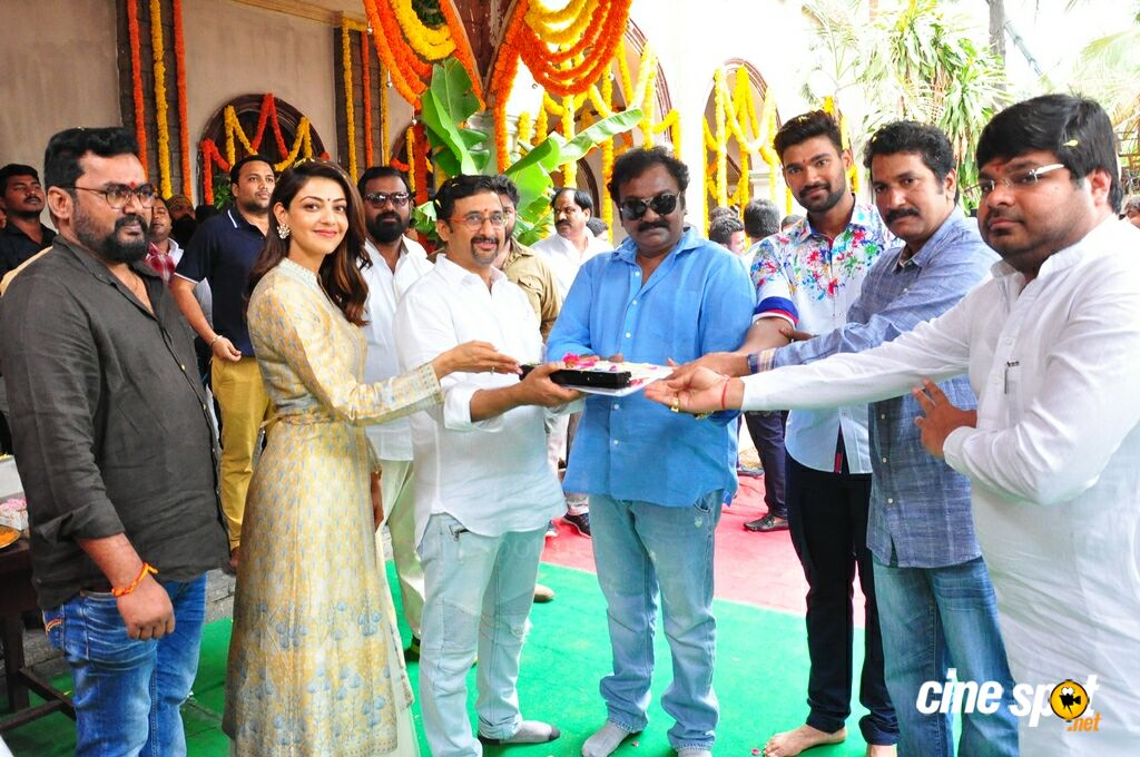 AK Entertainments Production No 17 Launch (5)