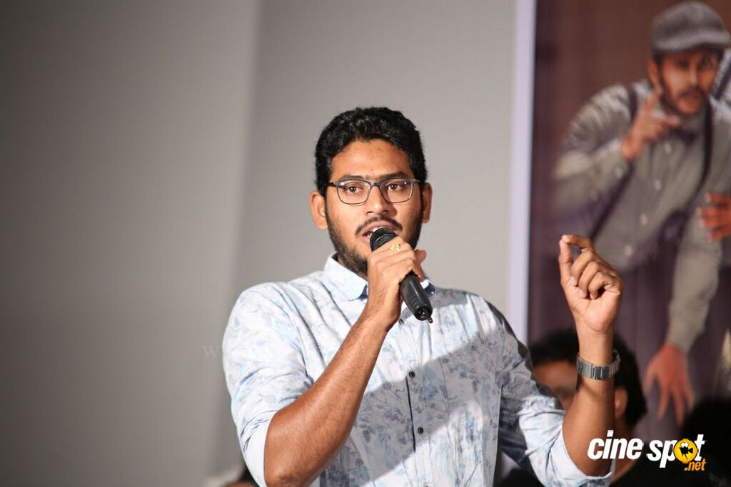 Brand Babu Movie Teaser Launch (22)