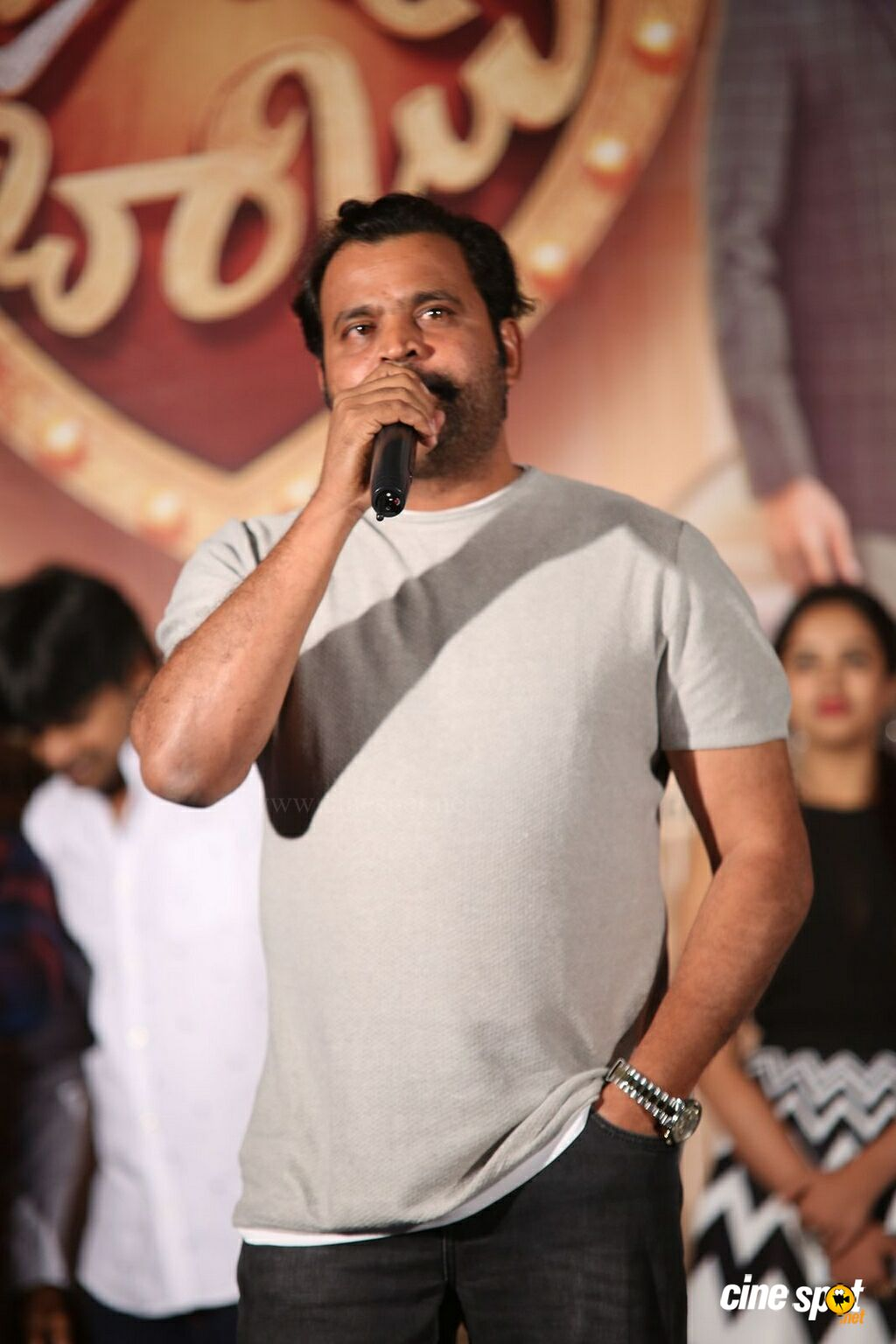 Brand Babu Movie Teaser Launch (31)