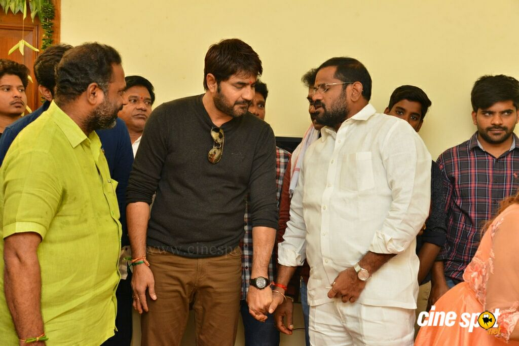 Kothala Rayudu Movie Opening (1)
