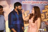 Pantham Movie Success Meet (20)