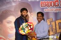 Pantham Movie Success Meet (42)